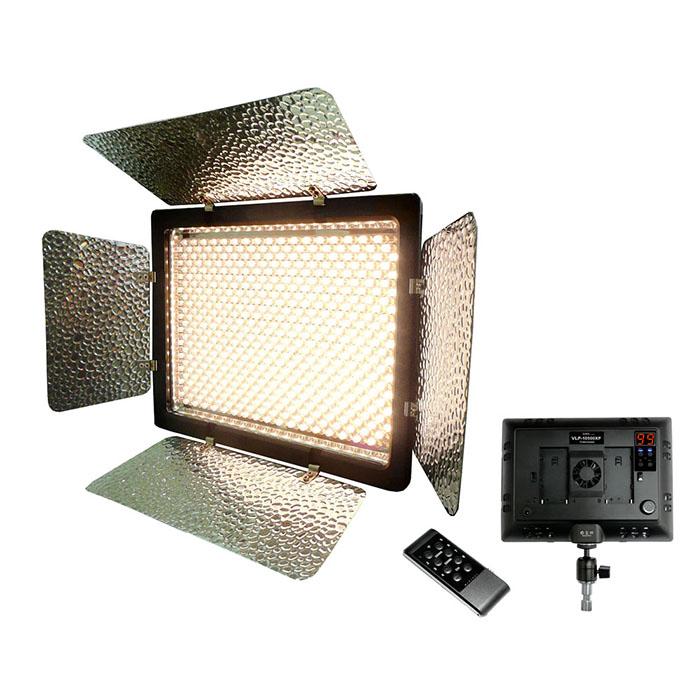 《新品アクセサリー》 LPL (エルピーエル) LEDライトプロ VLP-10500XP〔メーカー取寄品〕【KK9N0D18P】