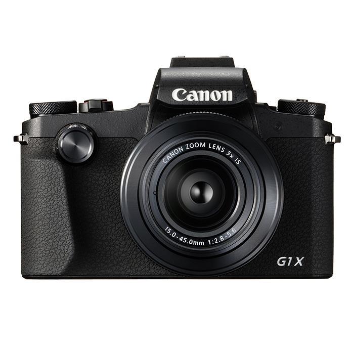 《新品》 Canon (キヤノン) PowerShot G1X Mark III [ コンパクトデジタルカメラ ] 【KK9N0D18P】