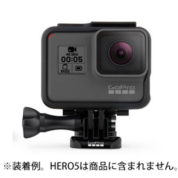 《新品アクセサリー》 GoPro (ゴープロ) ザフレーム for HERO5 ブラック AAFRM-001【KK9N0D18P】