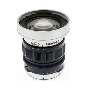 《新品》 KOWA(コーワ) PROMINAR 8.5mm F2.8(マイクロフォーサーズ用) シルバー[ Lens | 交換レンズ ]【KK9N0D18P】〔メーカー取寄品〕
