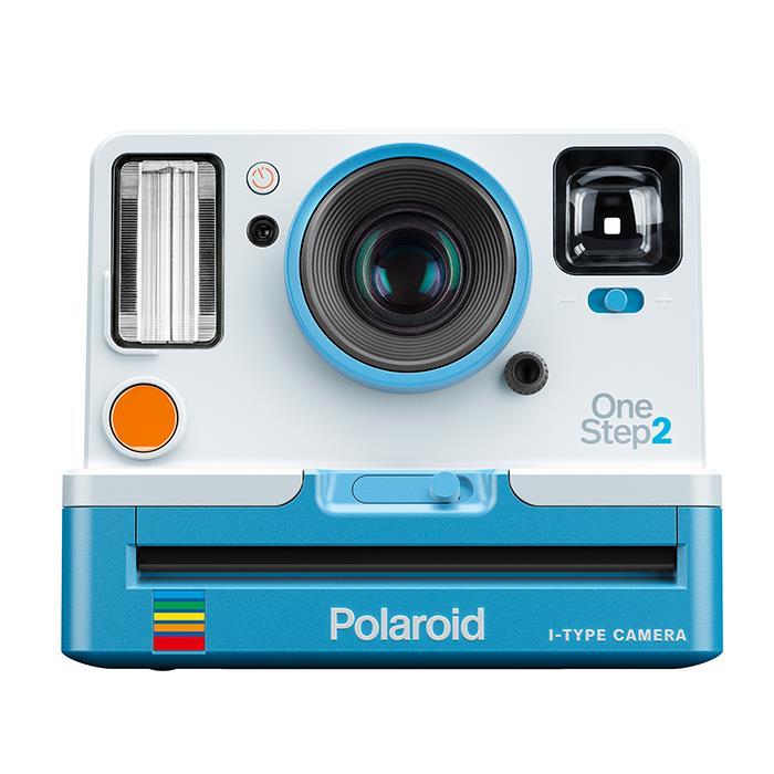 《新品》 Polaroid Originals(ポラロイド オリジナルズ) OneStep 2 VF サマーブルー【KK9N0D18P】