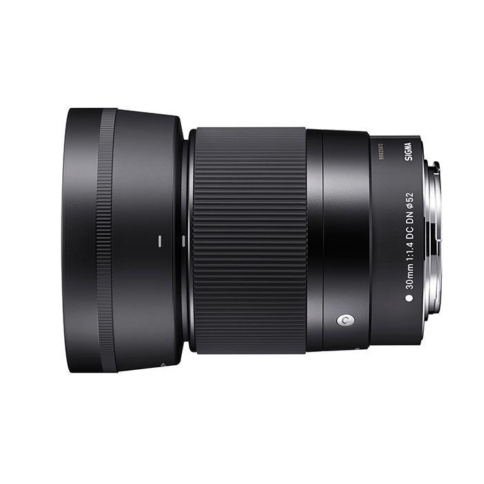 【代引き手数料無料!】 《新品》 SIGMA (シグマ) C 30mm F1.4 DC DN(キヤノンEF-M用) [ Lens | 交換レンズ ]【KK9N0D18P】