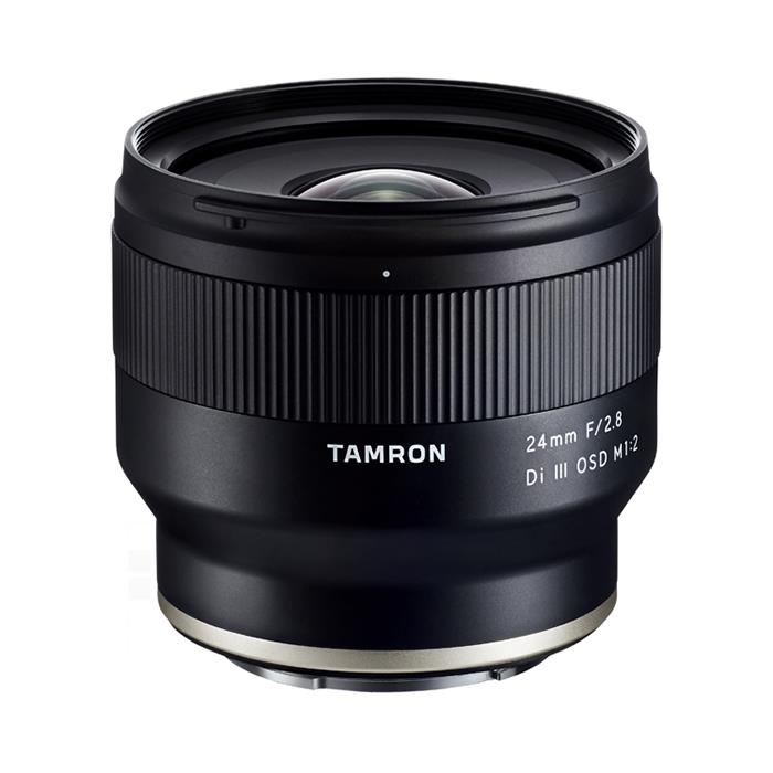 《新品》 TAMRON (タムロン) 24mm F2.8 DiIII OSD M1:2/Model F051SF(ソニーE用/フルサイズ対応) [ Lens | 交換レンズ ]【KK9N0D18P】発売予定日:2019年12月5日