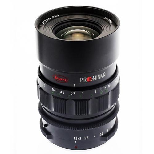 《新品》 KOWA (コーワ) PROMINAR 25mm F1.8(マイクロフォーサーズ用) ブラック[ Lens | 交換レンズ ]【KK9N0D18P】