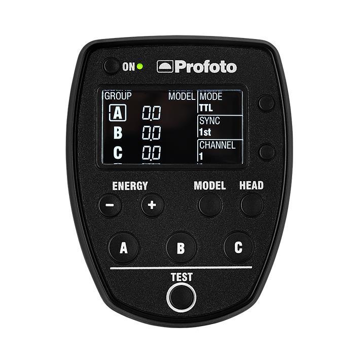 《新品アクセサリー》 Profoto (プロフォト) Air Remote TTL-S #901045 〔ソニー用/対応機種:α99II、α7II、α7RII、α7SII〕