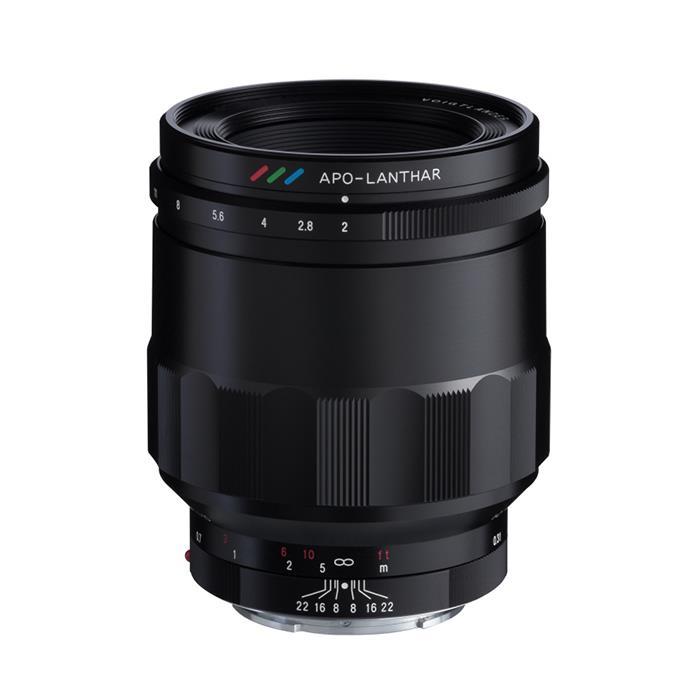 《新品》 Voigtlander (フォクトレンダー) MACRO APO-LANTHAR 65mm F2 Aspherical E-mount (ソニーE用/フルサイズ対応)[ Lens | 交換レンズ ]【KK9N0D18P】