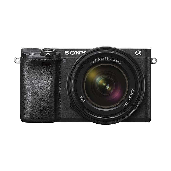 《新品》SONY (ソニー) α6300 高倍率ズームレンズキット ILCE-6300M 【¥10,000-キャッシュバック対象】[ ミラーレス一眼カメラ | デジタル一眼カメラ | デジタルカメラ ] 【KK9N0D18P】