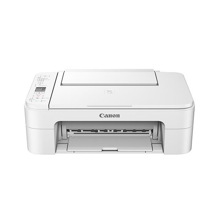 《新品》 Canon (キヤノン) PIXUS TS3130S ホワイト 【KK9N0D18P】