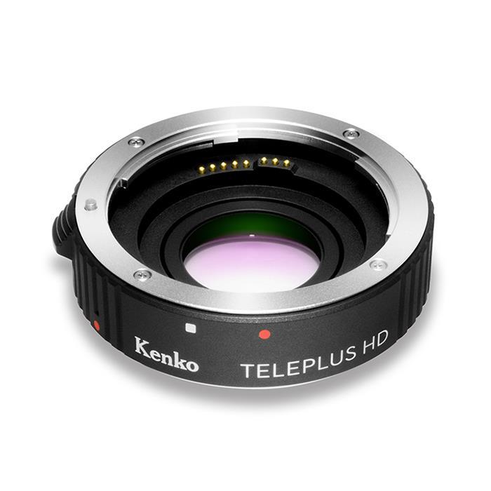 《新品》 Kenko (ケンコー) テレプラス HD 1.4X DGX EOS EF/EF-S (キヤノン用)【KK9N0D18P】