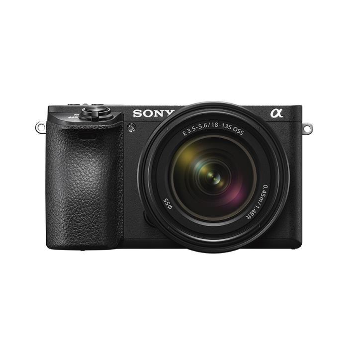 《新品》SONY (ソニー) α6500 高倍率ズームレンズキット ILCE-6500M[ ミラーレス一眼カメラ | デジタル一眼カメラ | デジタルカメラ ] 【KK9N0D18P】