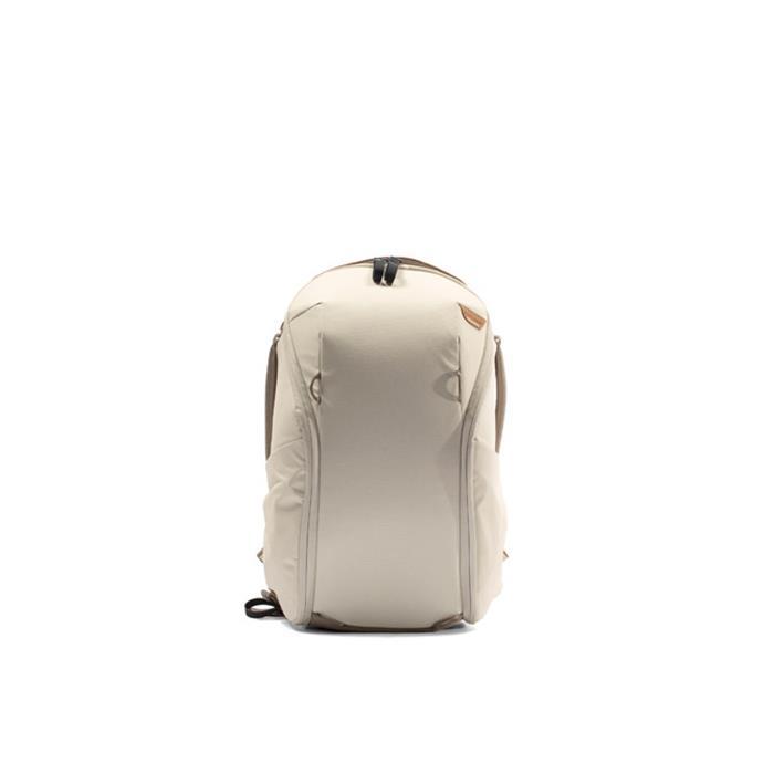 《新品アクセサリー》peak design (ピークデザイン) エブリデイバックパック 15L Zip BEDBZ-15-BO-2 ボーン【KK9N0D18P】 [ カメラバッグ ]発売予定日:2019年12月20日