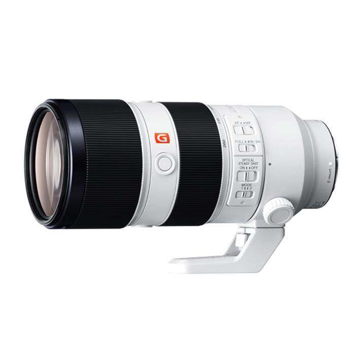 《新品》 SONY (ソニー) FE 70-200mm F2.8 GM OSS SEL70200GM[ Lens | 交換レンズ ]【KK9N0D18P】