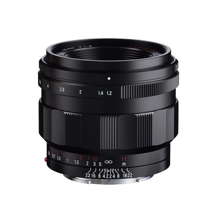 《新品》Voigtlander (フォクトレンダー) NOKTON 40mm F1.2 Aspherical E-mount (ソニーE用/フルサイズ対応)[ Lens | 交換レンズ ]【KK9N0D18P】