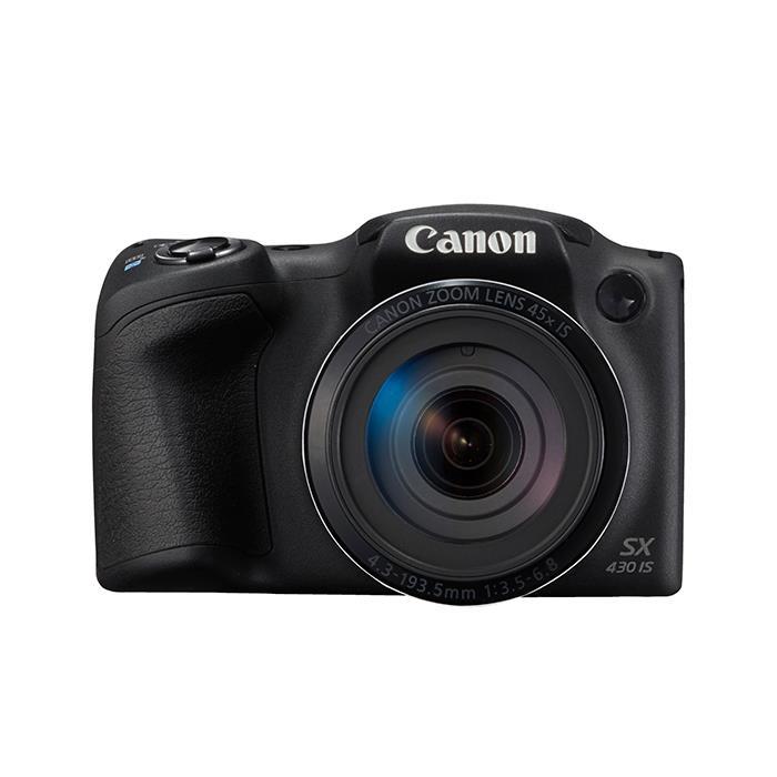 《新品》 Canon (キヤノン) PowerShot SX430 IS [ コンパクトデジタルカメラ ] 【KK9N0D18P】