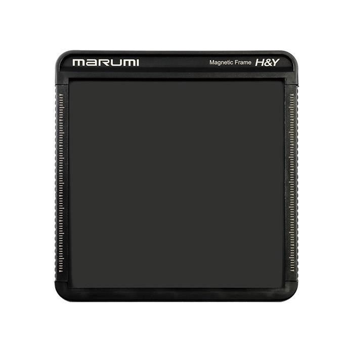 代引き手数料無料 贈答 《新品アクセサリー》 marumi マルミ 豪華な ND64 KK9N0D18P 角形フィルター 100x100