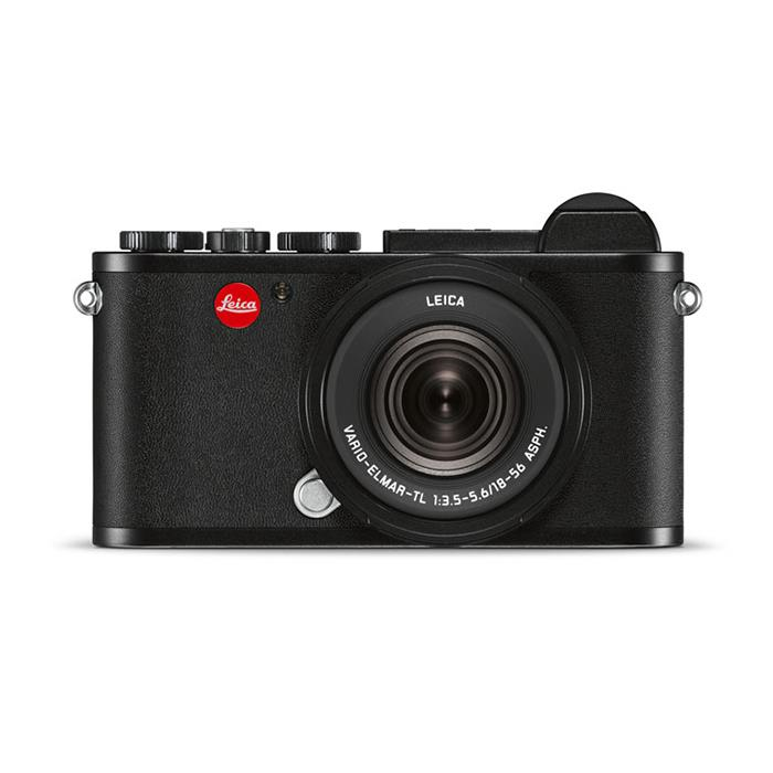 《新品》 Leica (ライカ) CL スタンダードバリオキット 18-56mm ブラック [ ミラーレス一眼カメラ | デジタル一眼カメラ | デジタルカメラ ] 【KK9N0D18P】