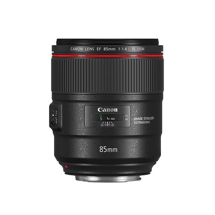 《新品》 Canon (キヤノン) EF85mm F1.4L IS USM [ Lens | 交換レンズ ]【KK9N0D18P】