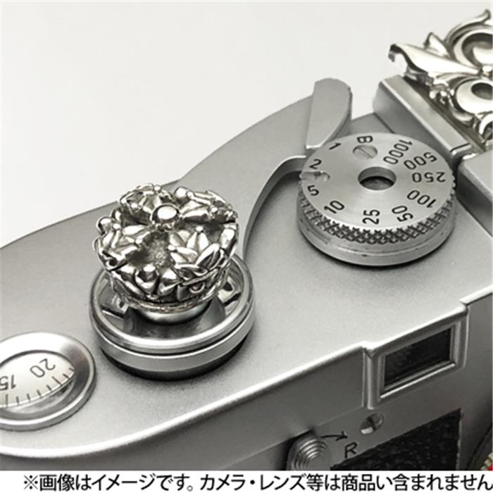 《新品アクセサリー》JAY TSUJIMURA (ジェイ・ツジムラ) Crownソフトレリーズボタン JP-729M ME MM M240 M-P M10用【KK9N0D18P】