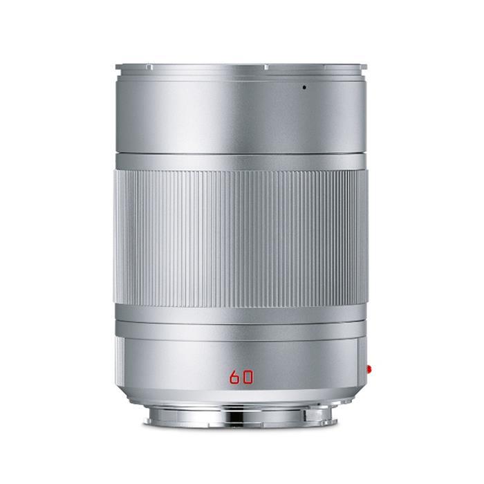 《新品》Leica (ライカ) アポマクロエルマリートTL 60mm F2.8 ASPH. シルバー【KK9N0D18P】