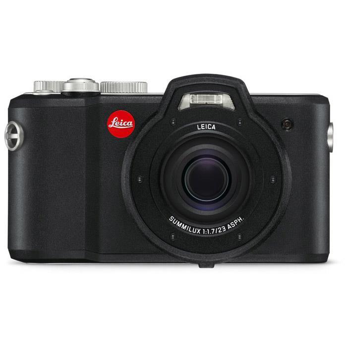 《新品》 Leica(ライカ) X-U(Typ113) [ コンパクトデジタルカメラ ]【KK9N0D18P】