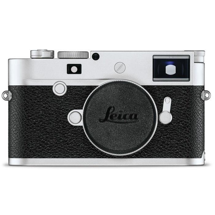 《新品》 Leica (ライカ) M10-P シルバークローム[ デジタル一眼カメラ | デジタルカメラ ]【KK9N0D18P】