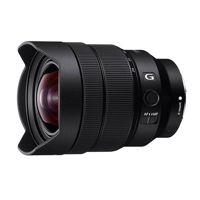 《新品》 SONY (ソニー) FE 12-24mm F4 G SEL1224G【¥10,000-キャッシュバック対象】[ Lens | 交換レンズ ]【KK9N0D18P】