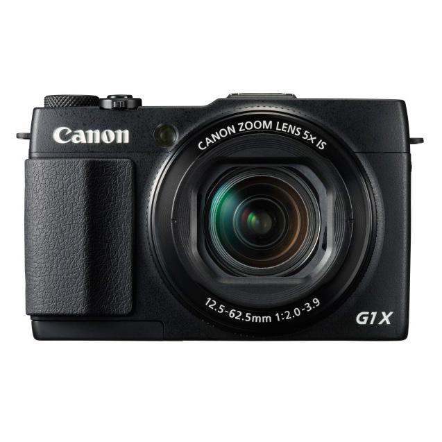 《新品》 Canon(キヤノン) PowerShot G1X Mark II [ コンパクトデジタルカメラ ]【KK9N0D18P】