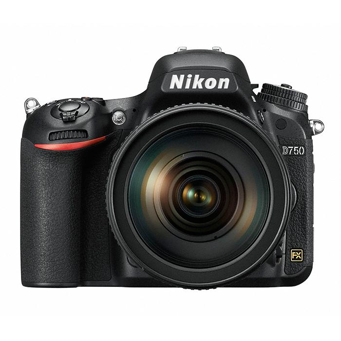 《新品》 Nikon(ニコン) D750 24-120 VR レンズキット※お一人様1台限りとさせて頂きます。[ ミラーレス一眼カメラ | デジタル一眼カメラ | デジタルカメラ ]【KK9N0D18P】