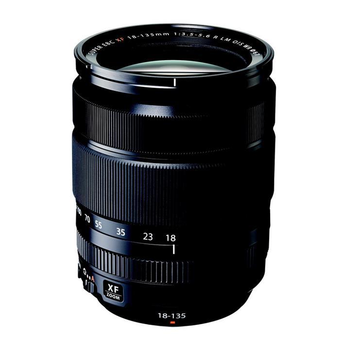 《新品》 FUJIFILM(フジフイルム) フジノン XF18-135mm F3.5-5.6 R LM OIS WR[ Lens | 交換レンズ ]【KK9N0D18P】