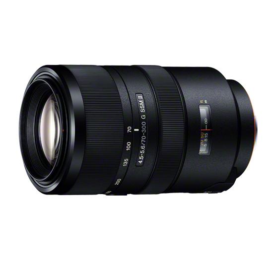 《新品》 SONY(ソニー) 70-300mm F4.5-5.6 G SSM II SAL70300G2[ Lens | 交換レンズ ]【KK9N0D18P】