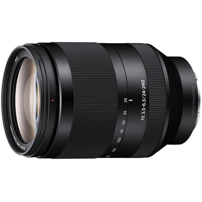《新品》 SONY (ソニー) FE 24-240mm F3.5-6.3 OSS SEL24240【¥10,000-キャッシュバック対象】[ Lens | 交換レンズ ]【KK9N0D18P】