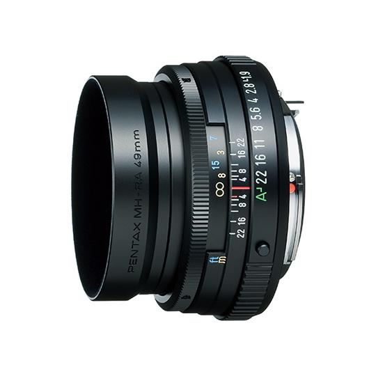 《新品》 PENTAX(ペンタックス) FA43mm F1.9 Limited ブラック[ Lens | 交換レンズ ]【KK9N0D18P】