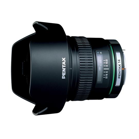 《新品》 PENTAX(ペンタックス) DA 14mm F2.8 ED(IF)[ Lens | 交換レンズ ]【KK9N0D18P】