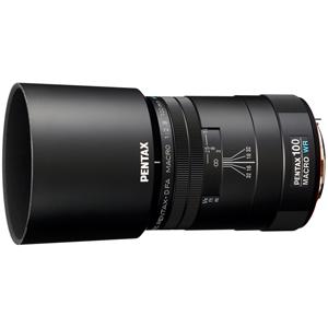 《新品》 PENTAX(ペンタックス) D FA MACRO 100mmF2.8 WR[ Lens | 交換レンズ ]【KK9N0D18P】