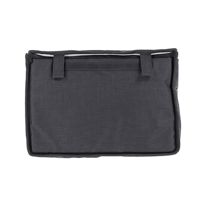 《新品アクセサリー》 Oberwerth (オーヴァーバース) インナーバッグ Munchen用 ブラック 対応バッグ :Munchen〔メーカー取寄品〕【KK9N0D18P】
