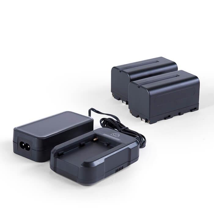 《新品アクセサリー》 ATOMOS (アトモス) Power Kit ATOMPWRTK1 【KK9N0D18P】