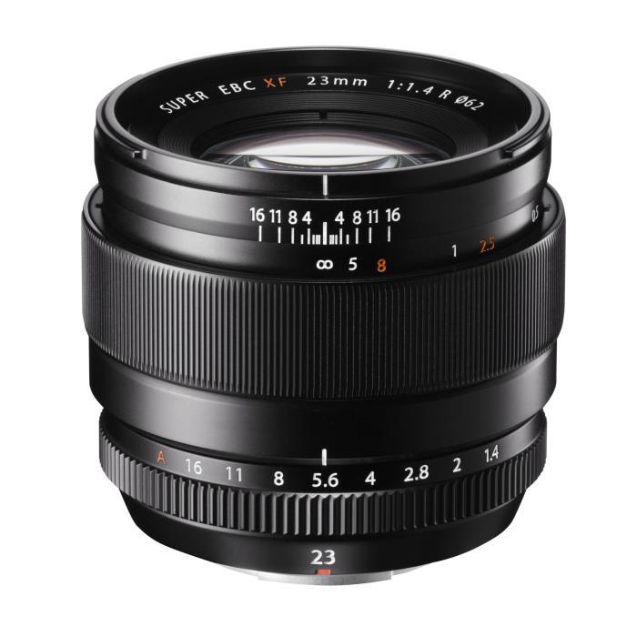 《新品》 FUJIFILM(フジフイルム) フジノン XF 23mm F1.4 R【KK9N0D18P】