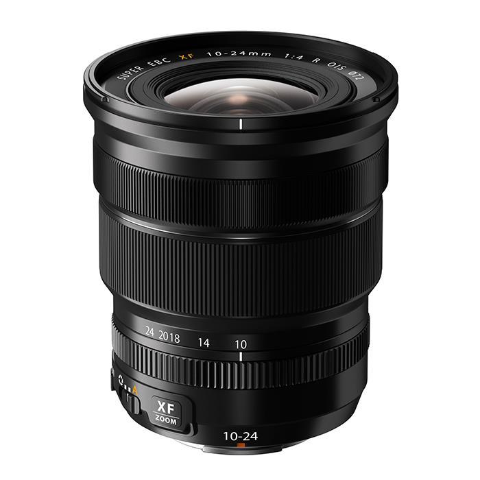 《新品》 FUJIFILM(フジフイルム) フジノン XF10-24mm F4 R OIS【¥10,000-キャッシュバック対象】【KK9N0D18P】