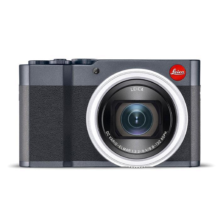 《新品》Leica (ライカ) C-LUX ミッドナイトブルー[ コンパクトデジタルカメラ ]【KK9N0D18P】