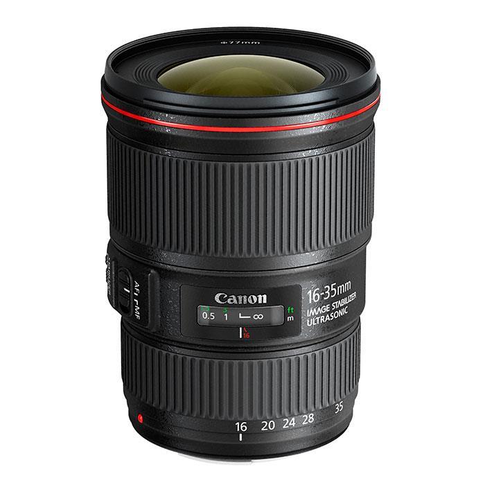 《新品》 Canon(キヤノン) EF16-35mm F4L IS USM[ Lens | 交換レンズ ]【KK9N0D18P】