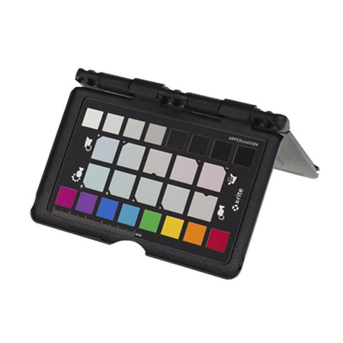 《新品アクセサリー》X-Rite (エックスライト) ColorChecker Passport【KK9N0D18P】