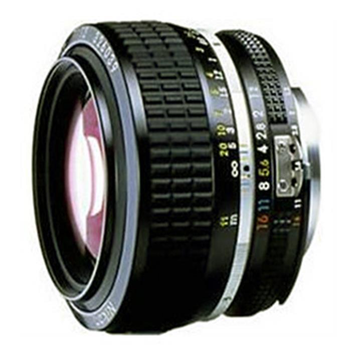 《新品》 Nikon(ニコン) Ai Nikkor 50mm F1.2S[ Lens | 交換レンズ ]〔レンズフード別売〕【KK9N0D18P】