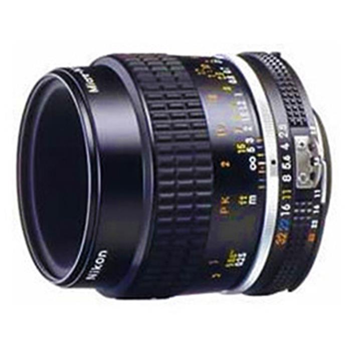 《新品》 Nikon(ニコン) Ai Micro-Nikkor 55mm F2.8S[ Lens | 交換レンズ ]〔レンズフード別売〕【KK9N0D18P】