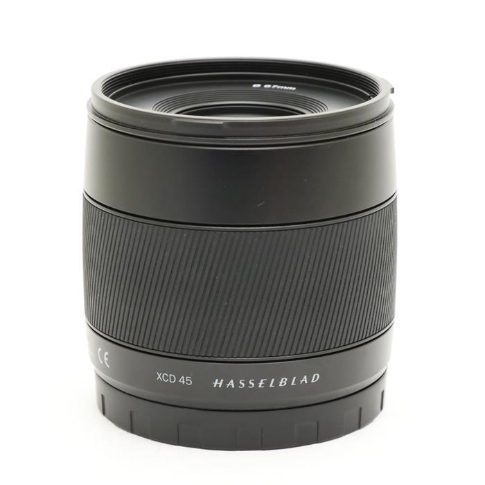 《新品》 HASSELBLAD(ハッセルブラッド) XCD 45mm F3.5[ Lens | 交換レンズ ]【KK9N0D18P】〔納期未定・予約商品〕