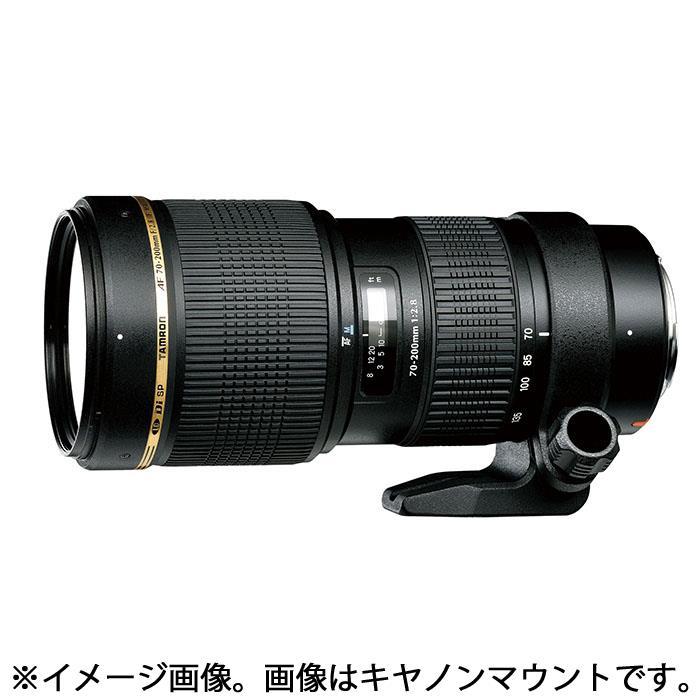 《新品》 TAMRON(タムロン) SP 70-200mm F2.8 Di LD MACRO(ニコン用)[ Lens | 交換レンズ ]【KK9N0D18P】