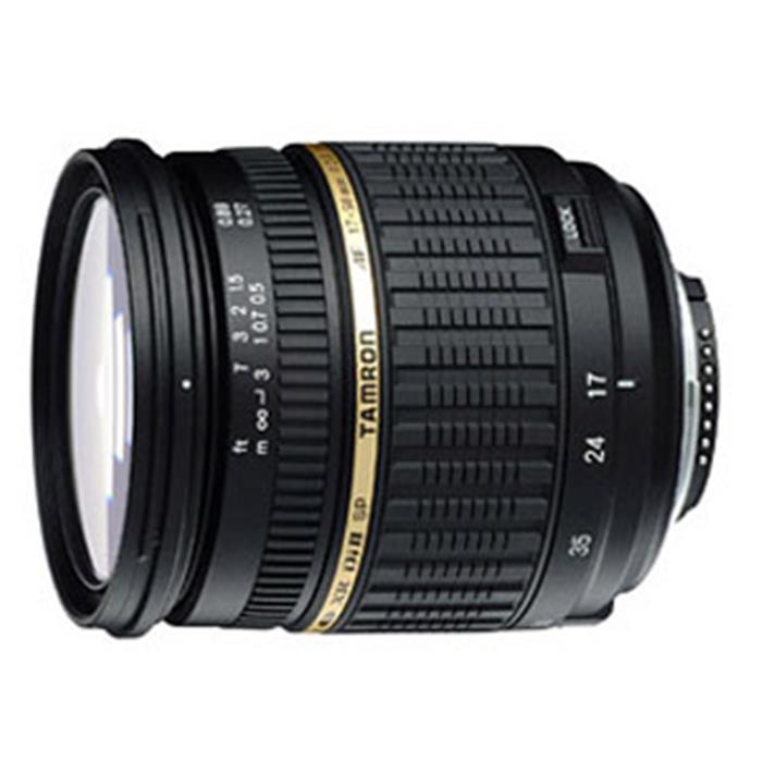 《新品》 TAMRON(タムロン) SP 17-50mm F2.8 XR DiII(ニコン用)[ Lens | 交換レンズ ]【KK9N0D18P】