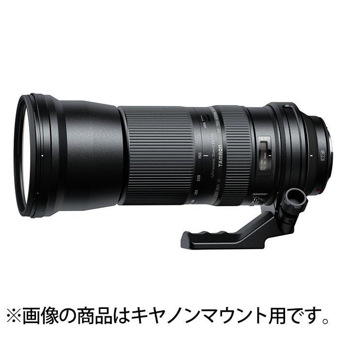 《新品》 TAMRON(タムロン) SP 150-600mm F5-6.3 Di USD(ソニーα用)[ Lens | 交換レンズ ]【KK9N0D18P】