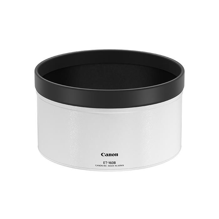 《新品アクセサリー》 Canon (キヤノン) レンズショートフード ET-160B【KK9N0D18P】
