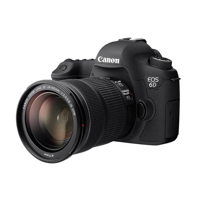 【あす楽】《新品》 Canon (キヤノン) EOS 6D EF24-105 IS STM レンズキット 【特価品/在庫限り(生産完了品)】[ デジタル一眼レフカメラ | デジタル一眼カメラ | デジタルカメラ ]【KK9N0D18P】
