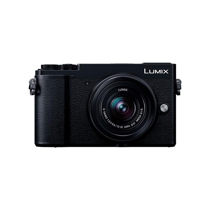 《新品》Panasonic (パナソニック) LUMIX DC-GX7MK3K 標準ズームレンズキット ブラック[ ミラーレス一眼カメラ | デジタル一眼カメラ | デジタルカメラ ]【キャッシュバックキャンペーン対象】【KK9N0D18P】